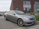 Used 2006 Infiniti G35 SPORT for sale in Etobicoke, ON