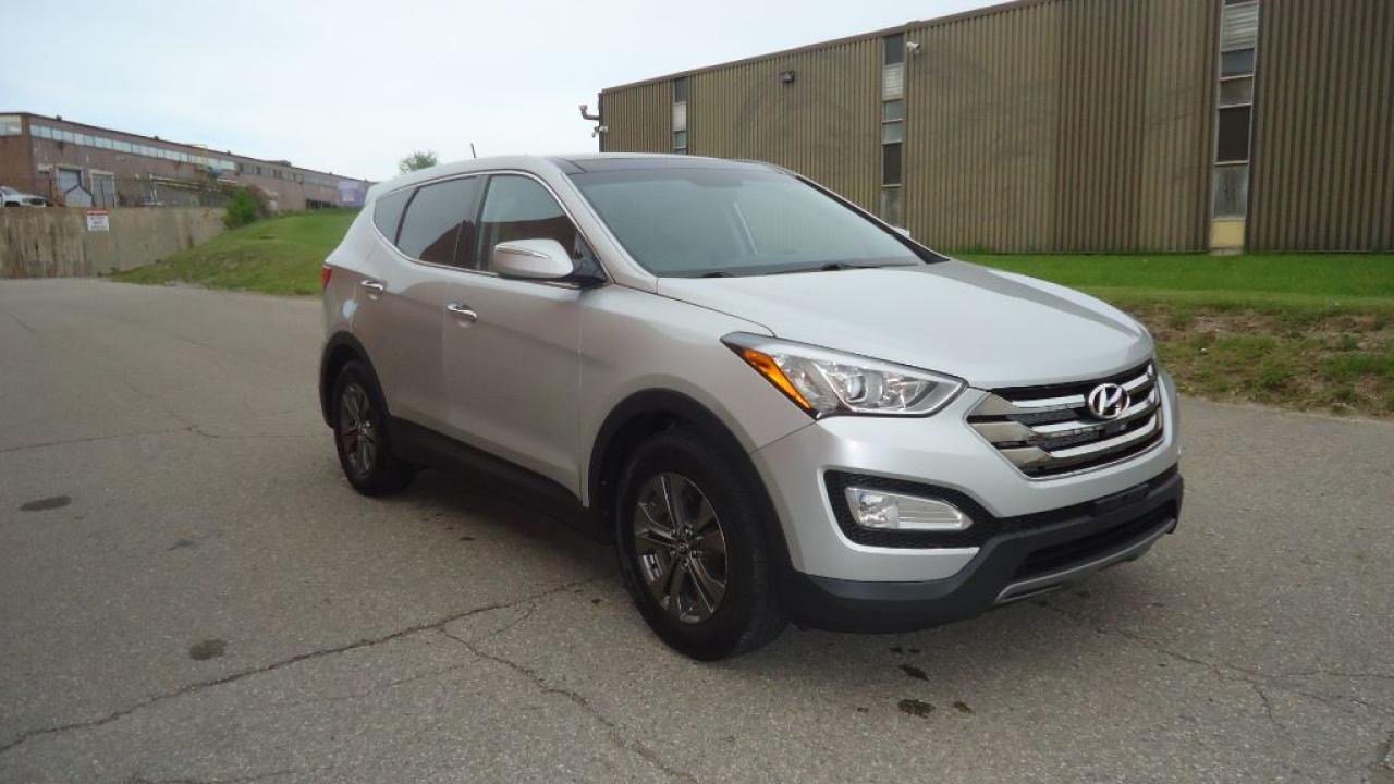 2013 Hyundai Santa Fe Luxury 2.4 LITRE PANORAMIC