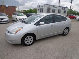 Used 2007 Toyota Prius SOLD for sale in Kitchener, ON