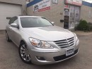 Used 2009 Hyundai Genesis w/Technology Pkg for sale in Oakville, ON