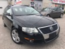Used 2009 Volkswagen Passat _Leather_sunroof_KMS for sale in Oakville, ON