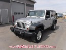 Used 2012 Jeep WRANGLER UNLIMITED SPORT 4D UTILITY 4WD 3.6L for sale in Calgary, AB