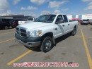 Used 2007 Dodge RAM 3500 ST QUAD CAB 4WD 6.7L for sale in Calgary, AB