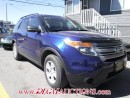 Used 2013 Ford EXPLORER BASE 4D UTILITY 4WD V6 for sale in Calgary, AB