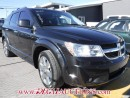 Used 2010 Dodge JOURNEY R/T 4D UTILITY AWD for sale in Calgary, AB