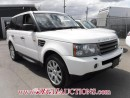 Used 2008 Land Rover Range Rover HSE for sale in Calgary, AB