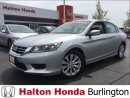 Used 2014 Honda Accord Sedan LX AUTOMATIC BLUE TOOTH HEATED SEATS for sale in Burlington, ON