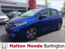 Used 2017 Honda Fit SE for sale in Burlington, ON