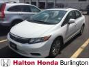 Used 2012 Honda Civic EX-L | ALLOYS | LEATHER | SUNROOF for sale in Burlington, ON