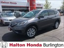 Used 2015 Honda CR-V SE/ ALLOYS / HEATED SEATS for sale in Burlington, ON