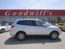Used 2009 Hyundai Santa Fe GL! SUNROOF! CLEAN CARPROOF! for sale in Aylmer, ON