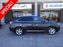 Used 2010 Lexus RX 350 Base for sale in Concord, ON