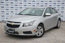 Used 2014 Chevrolet Cruze 1LT for sale in Welland, ON