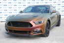 Used 2016 Ford Mustang GT*Manual*Leather for sale in Welland, ON