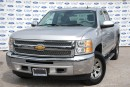 Used 2012 Chevrolet Silverado 1500 LS for sale in Welland, ON