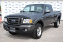 Used 2010 Ford Ranger SPORT for sale in Welland, ON