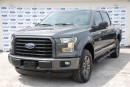 Used 2016 Ford F-150 XLT for sale in Welland, ON