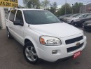 Used 2008 Chevrolet Uplander LT1/CAPTAIN SEATS/DVD/LOADED/ALLOYS for sale in Pickering, ON