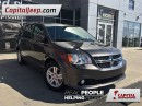 Used 2016 Dodge Grand Caravan SE/SXT Cloth Seats FWD  Touch Screen  for sale in Edmonton, AB