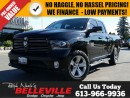 Used 2013 Dodge Ram 1500 Sport for sale in Belleville, ON