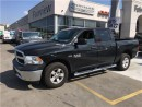 Used 2017 Dodge Ram 1500 ST for sale in Burlington, ON