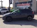 Used 2014 Subaru XV Crosstrek Limited Package for sale in Milton, ON