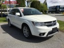 Used 2014 Dodge Journey SXT for sale in Richmond, BC
