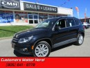 Used 2013 Volkswagen Tiguan 2.0 TSI Highline  AWD, NAVIGATION, SUNROOF, LEATHER for sale in St Catharines, ON