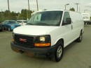 Used 2008 GMC Savana G2500 Cargo Van w/ Rear shelving for sale in Burnaby, BC