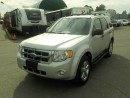 Used 2008 Ford Escape XLT 4WD V6 for sale in Burnaby, BC
