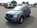 Used 2012 Ford Escape Hybrid 4WD for sale in Burnaby, BC