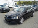 Used 2014 Volkswagen Jetta TRENDLINE+ for sale in Burnaby, BC