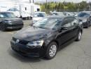 Used 2014 Volkswagen Jetta TRENDLINE+ for sale in Burnaby, BC