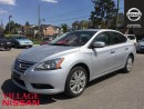 Used 2013 Nissan Sentra SL for sale in Unionville, ON
