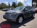 Used 2014 Nissan Murano SL for sale in Unionville, ON