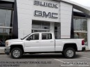 Used 2015 GMC Sierra 2500 HD WT for sale in Thunder Bay, ON