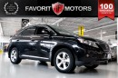 Used 2010 Lexus RX 350 AWD | LTHR | MOONROOF | CLIMATE CONTROL SEATS for sale in North York, ON