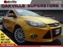 Used 2012 Ford Focus Titanium | NAVIGATION | LEATHER | FULLY EQUIPPED for sale in Oakville, ON