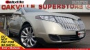 Used 2010 Lincoln MKT | NAVIGATION | PANORAMIC SUNROOF | 6-PASSENGER for sale in Oakville, ON
