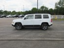 Used 2015 Jeep Patriot HIGH ALTITUDE 4X4 for sale in Cayuga, ON