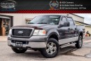 Used 2005 Ford F-150 XLT|4x4|Pwr Windows|Pwr Locks|Keyless Entry|17