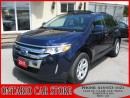 Used 2011 Ford Edge SEL NAVIGATION LEATHER PANO.SUNROOF for sale in Toronto, ON