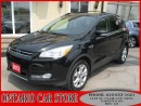 Used 2013 Ford Escape SEL 4WD 2.0L LEATHER BLUETOOTH for sale in Toronto, ON