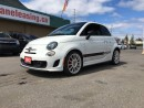 Used 2012 Fiat 500 $98.51 BI WEEKLY! $0 DOWN! CERTIFIED! for sale in Bolton, ON