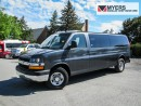 Used 2016 Chevrolet Express 3500 for sale in Ottawa, ON