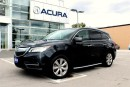 Used 2014 Acura MDX Elite at for sale in Langley, BC