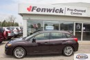 Used 2013 Subaru Impreza 5Dr Sport Pkg 5sp for sale in Sarnia, ON