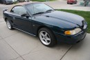 Used 1995 Ford Mustang GT for sale in Strathmore, AB
