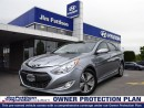 Used 2015 Hyundai Sonata Hybrid Limited-Sunroof/Back-UpCam/Bluetooth for sale in Port Coquitlam, BC