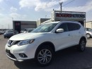 Used 2014 Nissan Rogue SL AWD - NAVI - LEATHER for sale in Oakville, ON